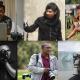 Six Canon EOS Ambassadors 2018