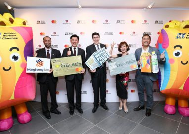 Hong Leong Bank celebrates Movie Lovers with the Ultimate Credit Card
