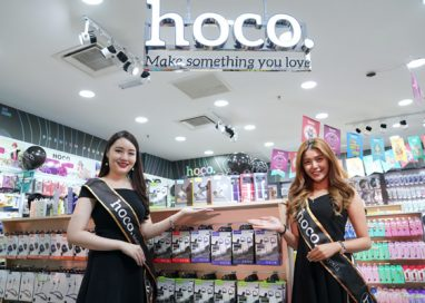 """hoco."" Official Introduction & HOCO O2O Retail Concept Store Launch"