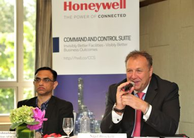 Honeywell showcases Technologies Powering Digital Transformation in Kuala Lumpur