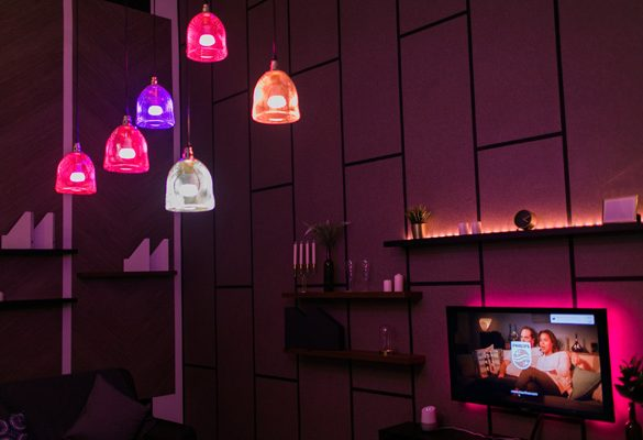 Signify invites you to light your home smarter with Philips Hue