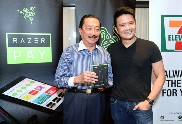 Razer Pay launches in Malaysia