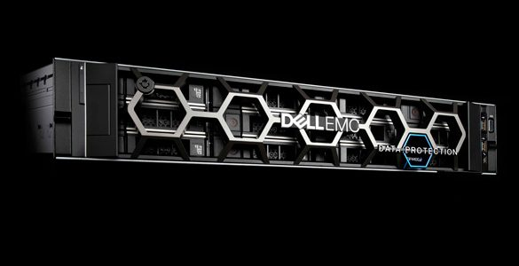 Dell EMC offers Mid-Size Organisations Simply Powerful Data Protection at the Lowest Cost to Protect