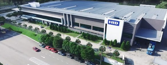 HID Global Receives Common Criteria EAL-6 Certification for its Malaysian Manufacturing Facility