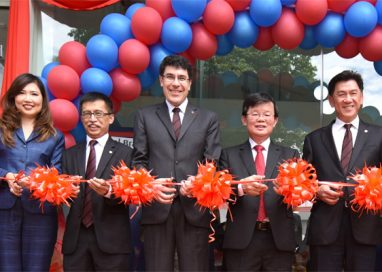 Hong Leong Bank reveals Simpler Banking Experience at its First Digital Branch in Penang