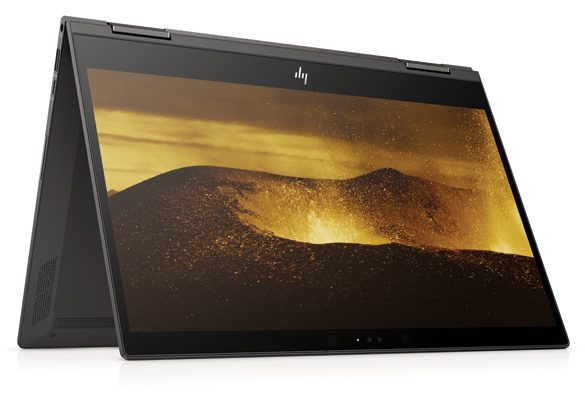 The New HP ENVY x360 13 brings elevated experience to Malaysians in a Sleek, Stylish Convertible Design