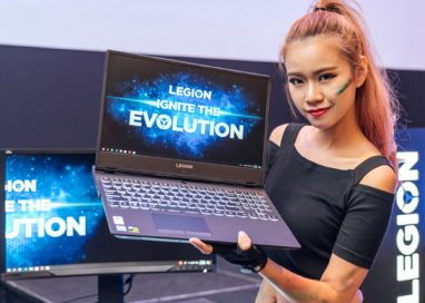 The new and refreshed Lenovo Legion family is officially launched in Malaysia