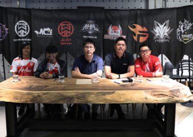 Mobile Legends Professional League MY/SG kicks off again!