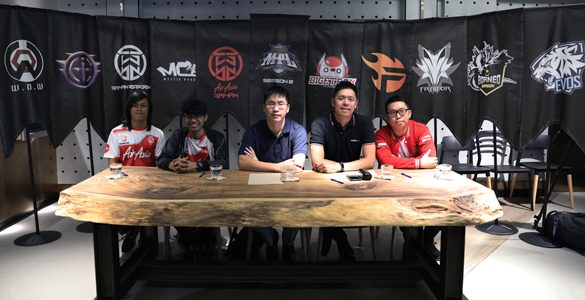 Mobile Legends Professional League MY/SG kicks off again!