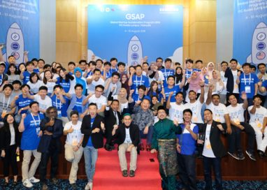 Samsung lends support to Local Budding Entrepreneurs via Global Startup Acceleration Program