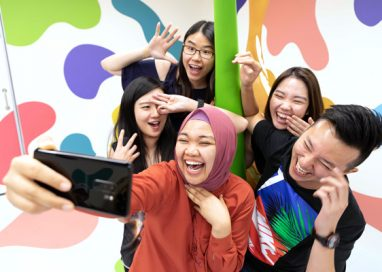 "The First Ever Malaysian Desserts themed ""Selfie Museum"" with Multi-Sensorial Experience launches here in Kuala Lumpur!"