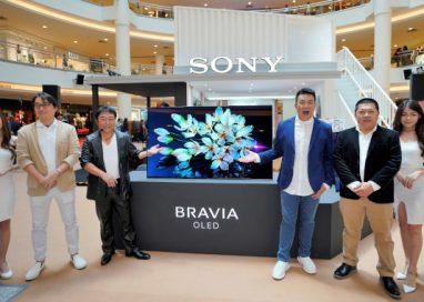 Sony EXPO 2018