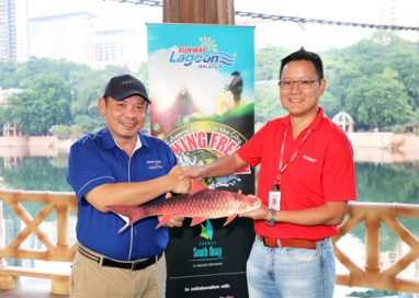 80 Anglers, One Good Cause