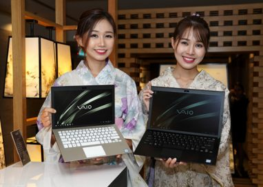 New VAIO S11 and S13 Notebooks officially launched in Malaysia