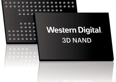Western Digital begins sampling 1.33 Terabit, four-bits-per-cell, 96-Layer 3D NAND