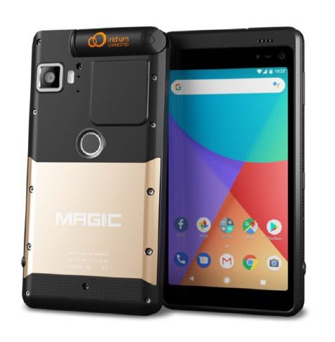 XPLORE X7, the World's First Android Satellite Smartphone is launched in Malaysia