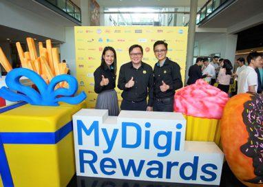 Digi Customers Get to Enjoy Rewards & Best Deals Everyday