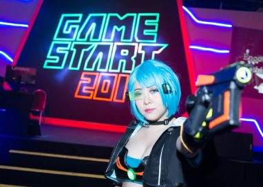 GameStart 2018 returns for a Weekend of Fun and Gaming Delight