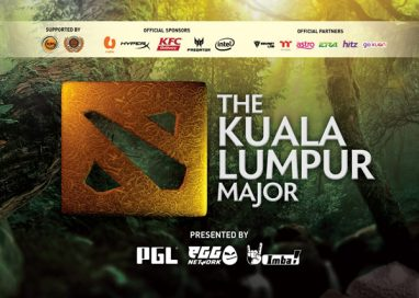 Astro's eGG Network, PGL and Imba TV partner to present The Kuala Lumpur Major