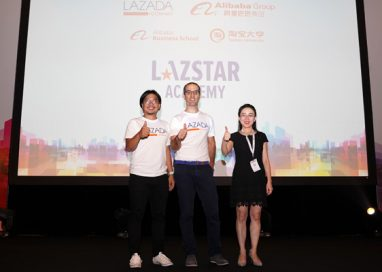 Lazada & Alibaba launch LazStar Academy for sellers ahead of Year-End Sales Season