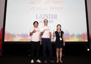 Lazada & Alibaba launch LazStar Academy for sellers ahead of Year-End Sales Season