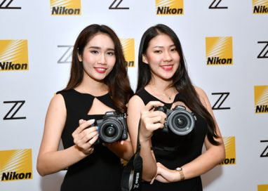 A New Era of Photography Unleashed; The New Nikon Z7 & Z6