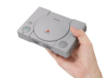 Sony Interactive Entertainment announces Playstation Classic