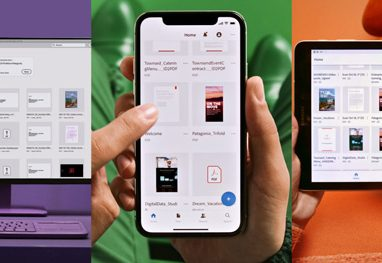 Adobe redefines what is possible with PDF with All-New Acrobat DC