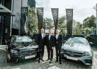 Performance and Personality; Mercedes-AMG 53 & 53 Coupé