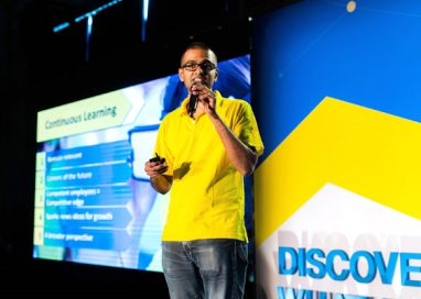 Digi Big Believer in Nurturing Digital Talents for a Future Ready Business