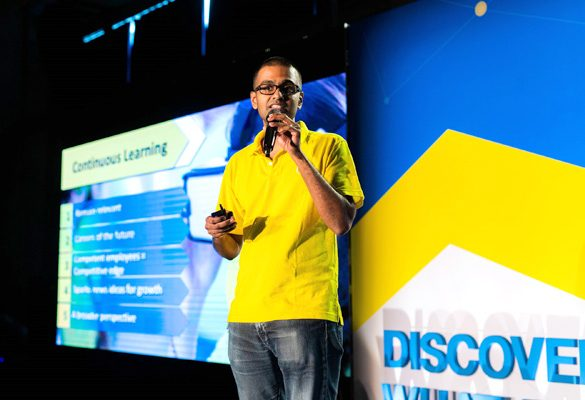 Digi Big Believer in Nurturing Digital Talents for a Future Ready Business