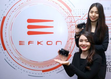 EFKON launches own SmartTag compatible Infra-Red Tag Device