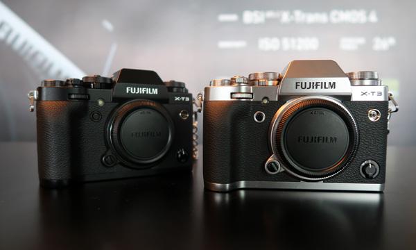 Fujifilm Malaysia releases X-T3 Mirrorless Digital Camera