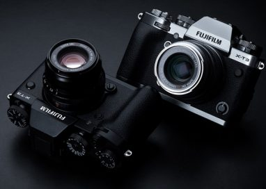 Fujifilm to release X-T3 Mirrorless Digital Camera
