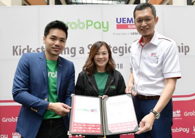 UEM Sunrise partners with Grab to enrich lifestyles