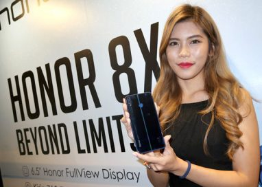 honor Malaysia officially introduced the X-traordinary honor 8X
