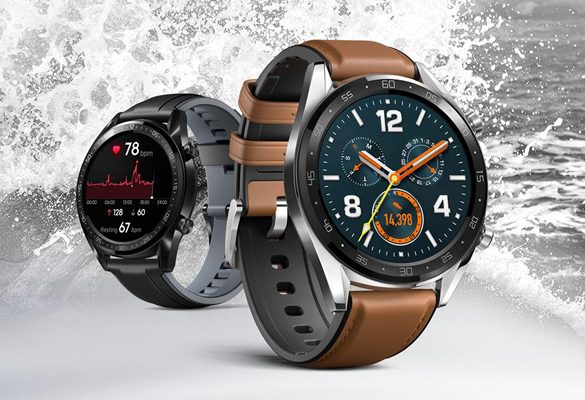 HUAWEI WATCH GT arrives in Malaysia for Aspiring Urban Explorers