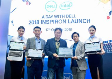 Dell unveils New Inspiron Laptops and 2-in-1s for Power Seeking and Content-Loving Users