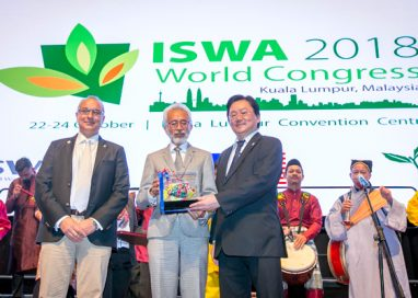 Malaysia hosts ISWA World Congress 2018