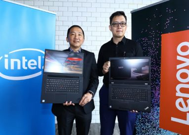 Lenovo raises the bar for mobile workstations with its latest Lenovo ThinkPad P1 and P72
