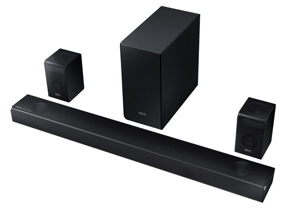 Samsung and Harman Kardon collaborate to provide Perfect Sound in New Premium Soundbar Lineup