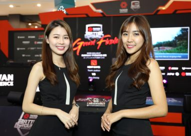 Taiwan Excellence presents Malaysia's Largest E-Sports Tournament 3-Day Grand Finale