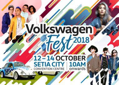Volkswagen Fest is back, and it is bigger and better!