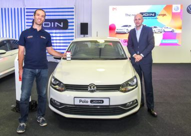 Volkswagen unveils 'JOIN' Range with 25 Units exclusively available on Lazada