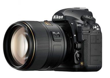 Nikon D850 – Review