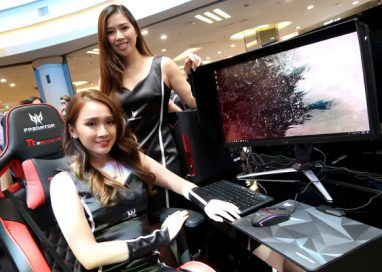 """Acer Malaysia launches New 27"""" 4K Monitors"""