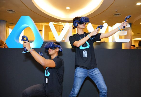 HTC announces Official VIVE Product Launch in Malaysia