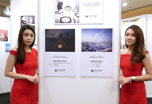 "HUAWEI's ""AI as the Eyes"" CSR Campaign ends with Stunning Photo Exhibition"