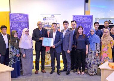 Huawei ICT Academy announces strategic partnership with University of Malaya