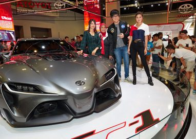 Kuala Lumpur International Motor Show 2018 opens as an Exhilarating Automotive Event in Malaysia